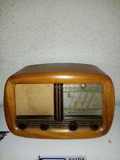 Vintage Poste Radio Minerva
