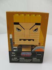 He-Man Masters of The Universe Mega Bloks Kubros Building Kit New