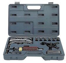Sunex 10 Ton Hydraulic Gear Pullers Set 2 or 3 Jaw 3909