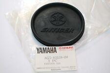 nos Yamaha snowmobile tachometer delete cover et250 et300 et340 enticer 1978-82