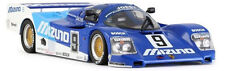 "Slot It ""Mizuno"" Porsche 962C LH - 1990 Le Mans 1/32 Scale Slot Car CA03I"