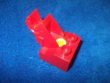 Lego Duplo Toolo Action Wheelers Feuerwehr 4er Stein Halterung f. Arm Rot 6285