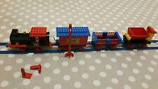 vintage lego train set 181