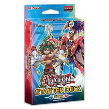 Mazzo Yu-gi-oh Starter Deck Yuya versione Italiano Nuovo Yugioh Konami