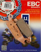 EBC X Series Carbon Brake Pads HONDA FL 350 R Odyssey 85-87  Rear FA111X