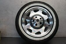 G SUZUKI VOLUSIA VL 1500 2001 OEM   FRONT WHEEL