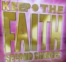 Keep the Faith Second Chance, NEW! CD Hurting Heal me,Joy Williams,Lisa Bevill