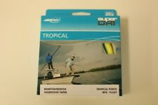 Airflo Chard's Tropical Punch WF8F Fly Line Sky Blue Yellow Free Fast Shipping