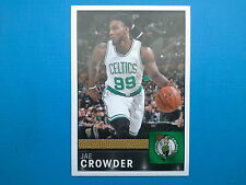 2016-17 Panini NBA Sticker Collection n. 14 Jae Crowder Boston Celtics