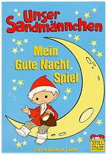 Unser Sandmännchen - Kinderspiel Kind Spiel Kinder Weihnacht Sandmann Spiele