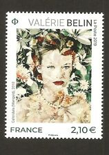 FRANCE 2019 Timbre N° 5301 OEUVRE DE VALERIE BELIN   NEUF ** LUXE MNH