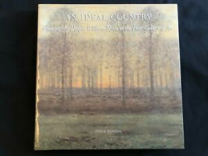 An Ideal Country: Paintings by Dwight William Tryon in the Freer Gallery of Art