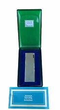Vintage Maruman Lighter Japan DL-46 Original Box Untested
