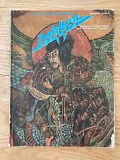 DOKKEN - Beast from the East - GUITAR TAB - George Lynch-Rare