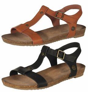Mustang Damen Sandalen Sandaletten Sommerschuhe Schuhe Damensandalen 1307-803