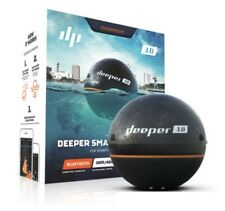 Deeper 3.0 Smart Portable Wireless Fishfinder for Smartphone iOS & Android