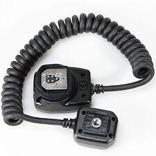 CAVO FLASH NIKON SPEEDLIGHT SB-900 SB-910 SB-600 SB-800 SB-700 TIPO SC-28 SC 28