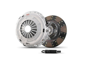 Clutch Masters FX250 Clutch Kit for 2010-2012 Hyundai Genesis Coupe 2.0T