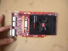AMD FirePro W5000 2GB GDDR5 PCIe x16 DisplayPort DVI Video Graphics Card