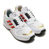 New adidas ORIGINALS ZX 8000 White 2020 Olympic 100 DAYS OUT Sneakers Japan