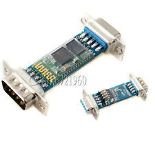 DB9 RS232 RF Wireless Bluetooth Module HC-06 Slave Serial Port For arduino