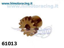 Pignone 14 denti 1:8 modulo 1 con foro da 5mm - Gear (14T) RICAMBIO HIMOTO 61013