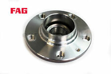 Volkswagen Jetta FAG Rear Wheel Bearing and Hub Assembly 800179D 1J0501477A