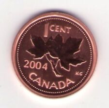 2004P Small Cent SPECIMEN Grade From RCM Specimen set