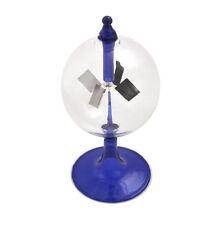 Blue Glass Solar Radiometer  - Measures Radiant Flux of Electromagnetic Radiatio