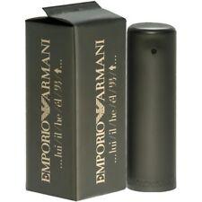 EMPORIO ARMANI HE Perfume by Giorgio ARMANI 3.3/3.4 oz edt Cologne Sealed