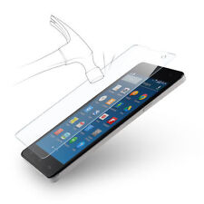 Display Glas für Sony Xperia XZ1 compact - Handyglas Tempered Glass experia XZ 1