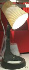 IKEA SVALLET Arbeitsleuchte, dunkelgrau, weiß Lampe Tischlampe A++ Lampen NEU