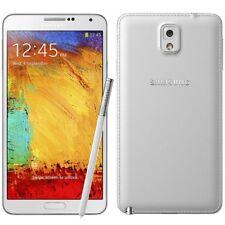 "Samsung Galaxy Note 3 N9005 16/32gb 5.7"" Unlocked Smartphone White 16gb"