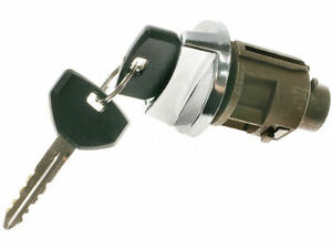 For 1991-1992 Dodge B350 Ignition Lock Cylinder SMP 28638YK