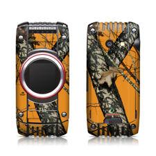 Casio G'zOne Ravine 2 Skin - Blaze by Mossy Oak - Sticker Decal