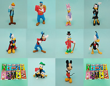 Disney Entenhausen Stars aussuchen aus allen 10 Figuren Sammelfiguren Neu