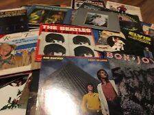 Vinyl Record Album Covers picture Jacket LOT 50 Decoration Party Art NO Records