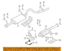GM OEM 96055256 Exhaust Bolt