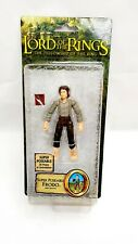 Lord of the Rings Frodo with Journal action Figures,toybiz trilogy