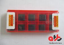 SANDVIK SPMR 120308 4325 Tournant Plaques Tournant De Coupe plaques avec facture