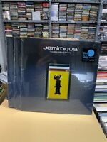 Jamiroquai 2 LP Travelling Without Moving Versiegelt 2021