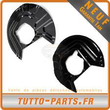 2 Protections Disque De Frein Avant Gauche + Droit BMW X3 E83 - 34113411871