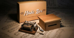 Music Box Premium by Gee - Magic Trick