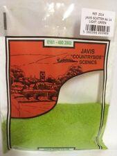 Javis JS14 - No.14 Light Green Mix Scenic Scatter Material - 2nd Class UK Post