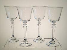 "PRESTIGE SCHOTT ZWIESEL Red Wine Glasses 7 1/2"", SET of FOUR, Multi Sets Avail"