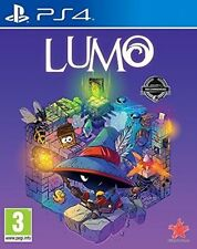 Lumo Sony PlayStation Ps4 Game 3 Years