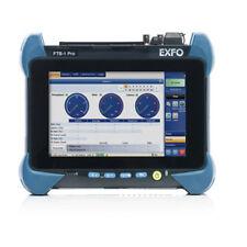 EXFO FTB-1V2 With720C-QUAD SM MM OTDR Four wavelength High Quality OTDR