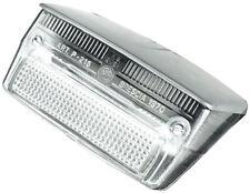 Bosatta Gemma stop bianca con tetto grigio