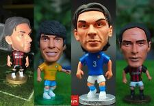 Inzaghi Maldini Kaka Toy Doll Figure Soccer Football Milan Legend Classic Player