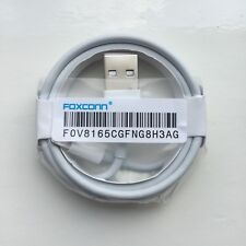 iPad Pro Genuine Original Apple Lightning To USB Charger Cable By Foxconn OEM